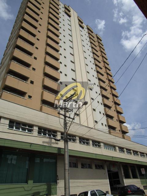 Apartamento residencial à venda, Alto, Piracicaba - AP0785.