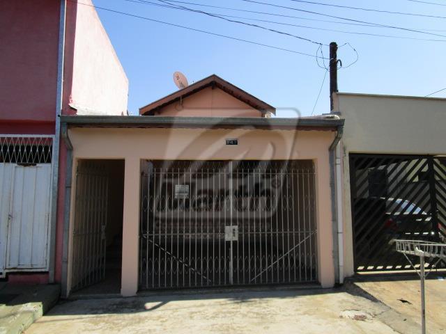 Casa  residencial para locação, Loteamento São Francisco, Piracicaba.