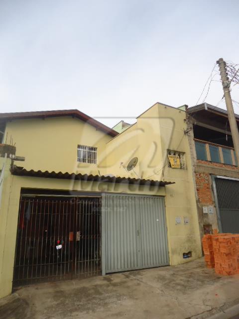 Casa  residencial para locação, Jardim das Flores, Piracicaba.