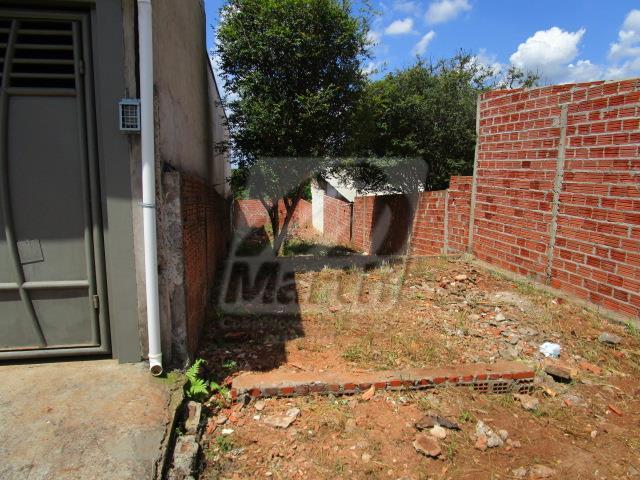 Terreno  residencial à venda, Garças, Piracicaba.