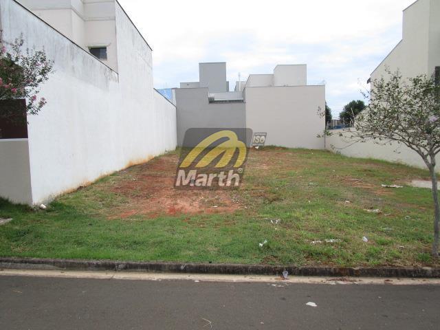 Terreno residencial à venda, Loteamento Jardim Tomazella, Piracicaba.