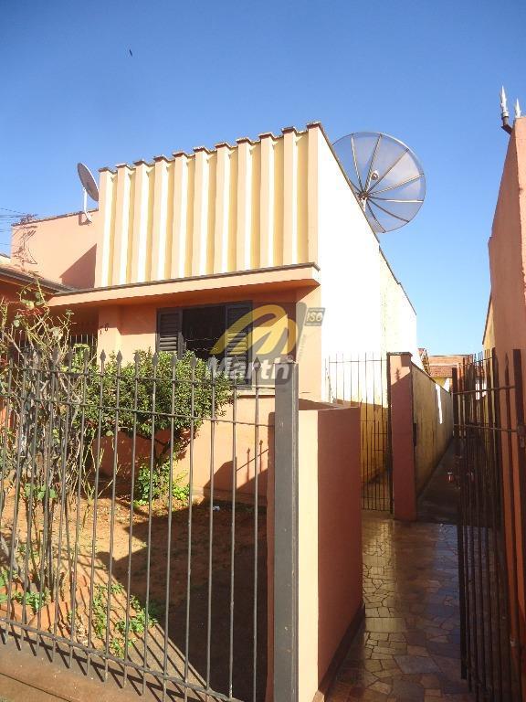 Casa  residencial para locação, Verde, Piracicaba.