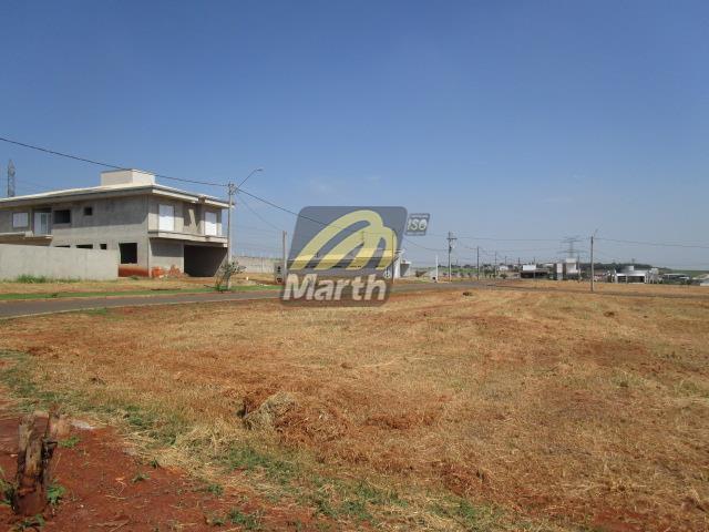 Terreno  residencial à venda em condomínio