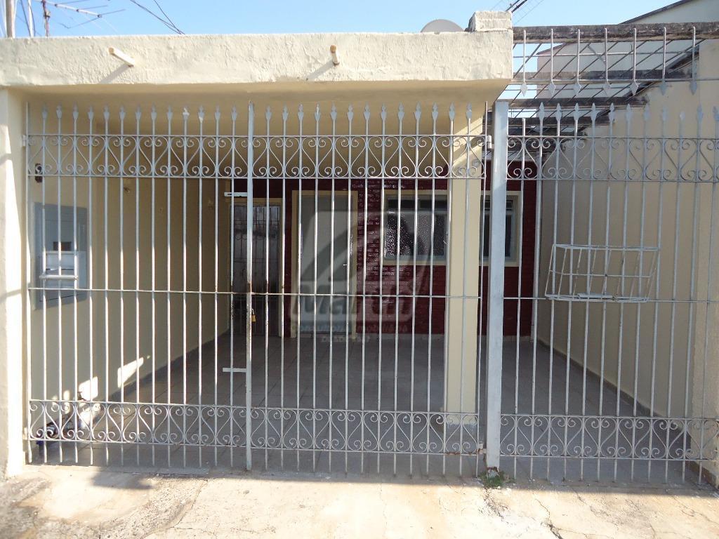 Casa  residencial para locação, Vila Prudente, Piracicaba.