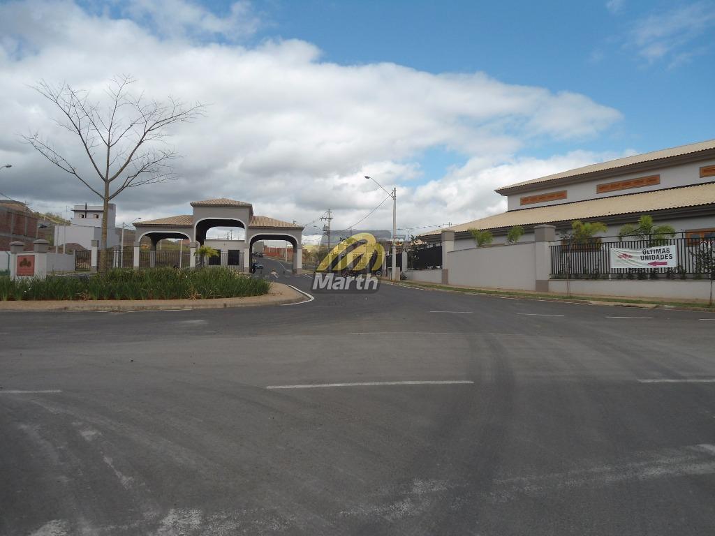Terreno  residencial à venda, Bongue, Piracicaba.