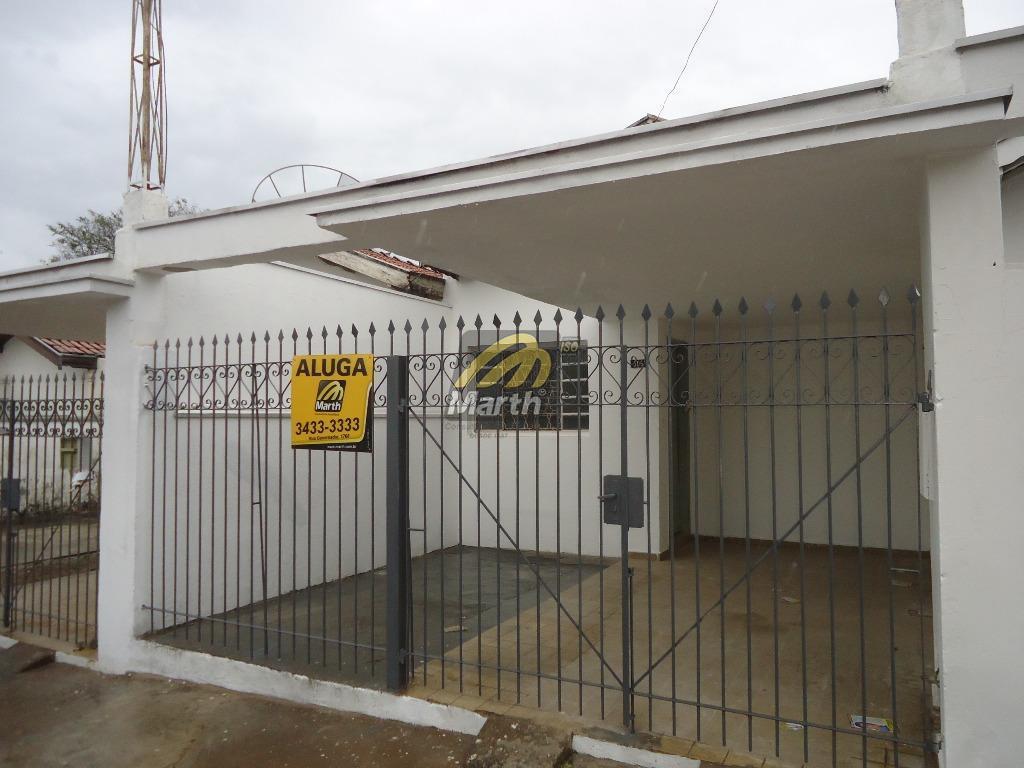Casa  residencial para locação, Nossa Senhora de Fátima, Piracicaba.