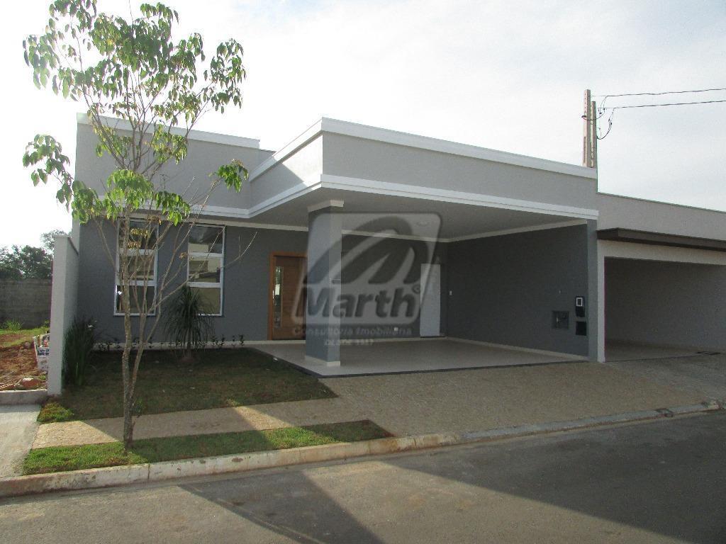 Casa  residencial à venda, Jardim São Francisco, Piracicaba.