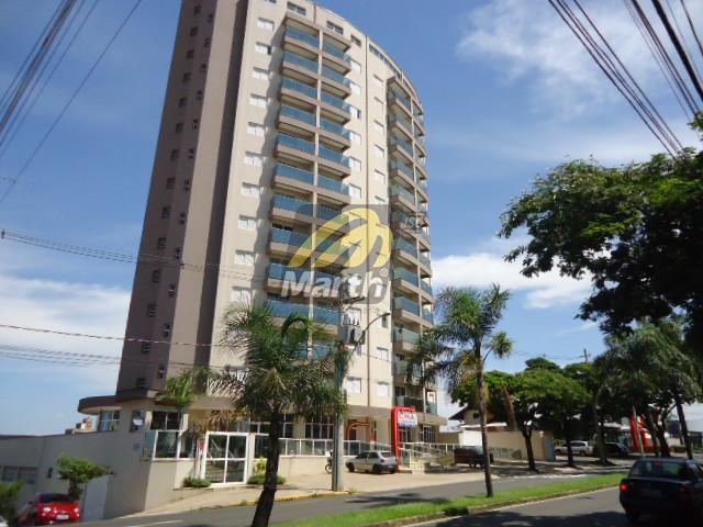 Apartamento residencial para venda e locação, Alto, Piracicaba - AP1045.