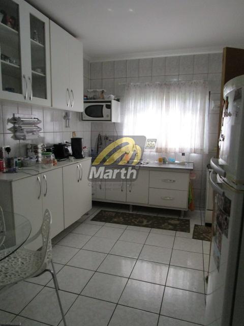 Casa residencial à venda, Santa Rosa Ipês, Piracicaba.