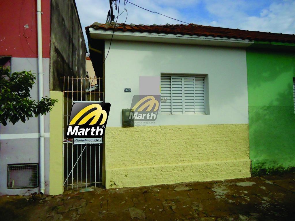 Casa residencial para locação, Jaraguá, Piracicaba.