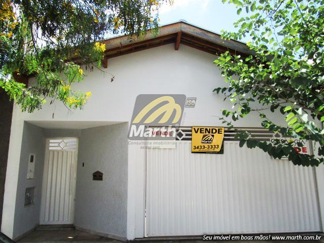 Casa residencial à venda, Residencial Nova Água Branca II, Piracicaba.