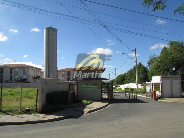 Apartamento residencial à venda, Santa Teresinha, Piracicaba.