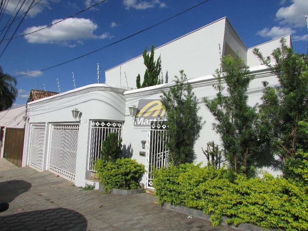 Casa residencial à venda, Jardim Europa, Piracicaba.