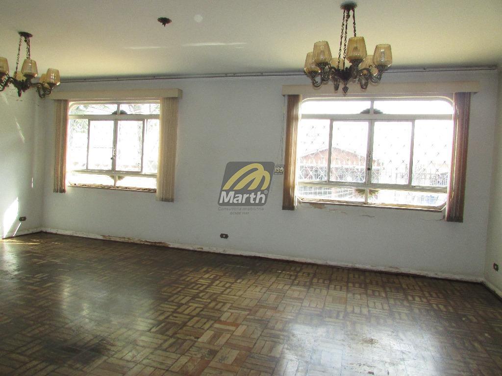 casa a venda em piracicaba, jardim elite, localização privilegiada, medindo 375 m2 (15 x 25), contendo...