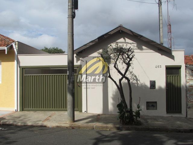 Casa residencial à venda, São Luiz, Piracicaba.