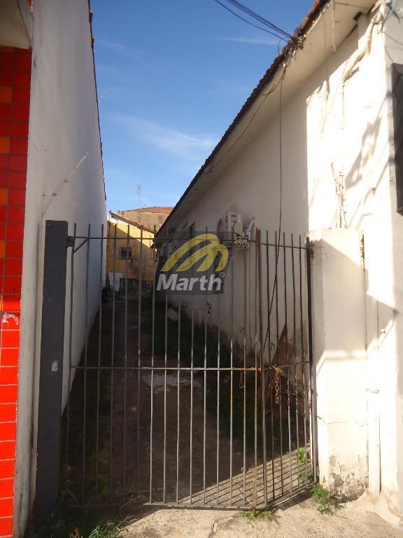 Casa residencial para locação, Paulicéia, Piracicaba.