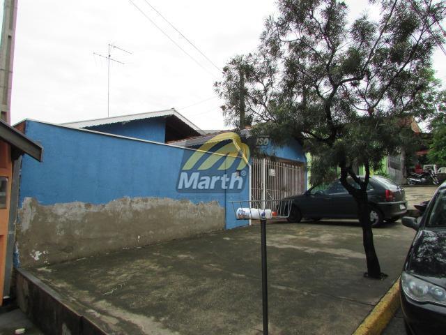 Casa residencial à venda, Jardim Algodoal, Piracicaba.
