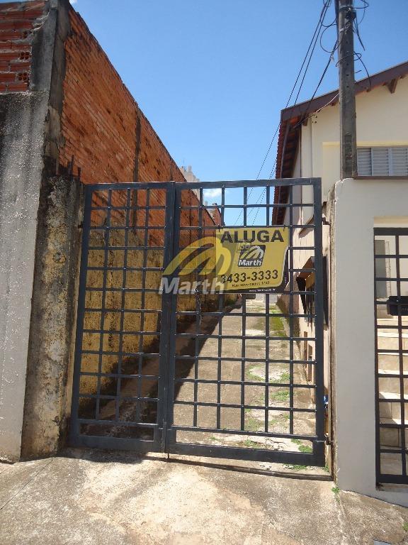 Casa residencial para locação, Vila Independência, Piracicaba.