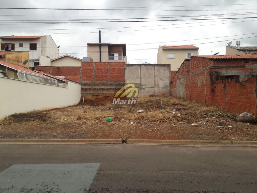 Terreno residencial à venda, Prezotto, Piracicaba.