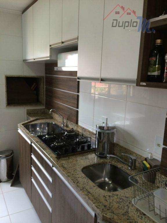 Apartamento residencial à venda, Menino Deus, Porto Alegre - AP0061.