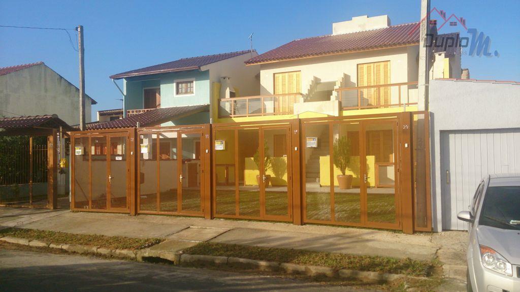 Casa residencial à venda, Aberta dos Morros, Porto Alegre - CA0073.