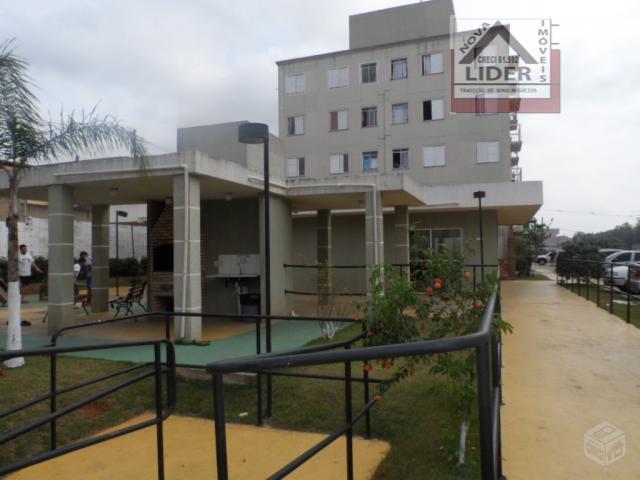Apartamento  residencial à venda, Vila Cosmopolita, São Paulo.