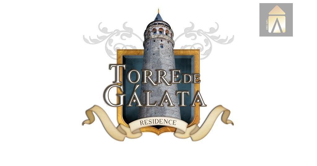 Torre de Gálata Residencial