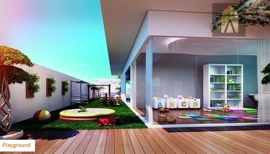 Ecoville Residence