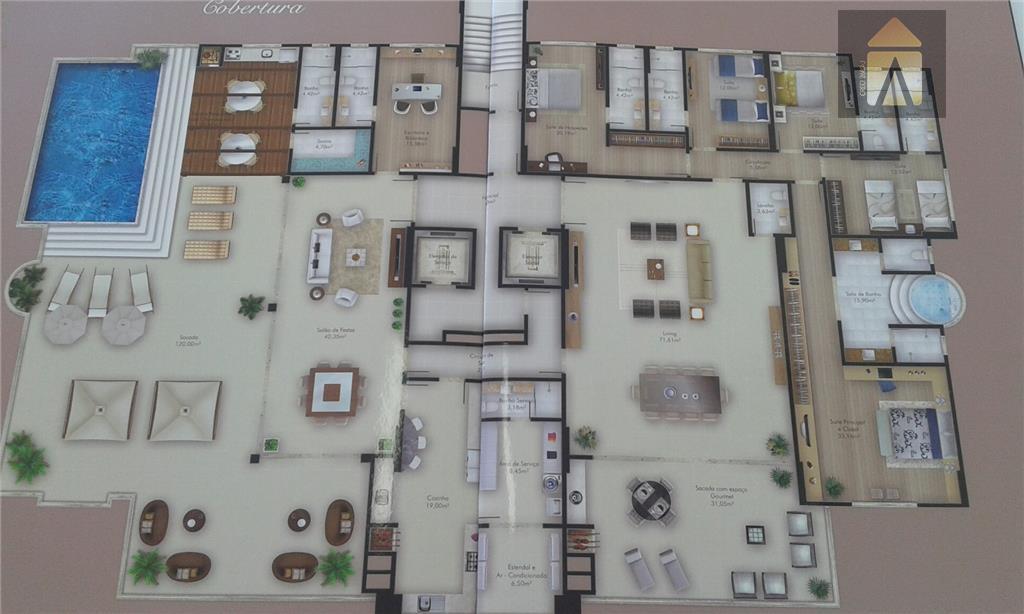 Palazzo Del Mare