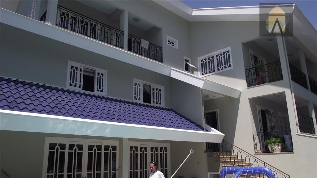 Casa residencial à venda, Cabeçudas, Itajaí - CA0009.