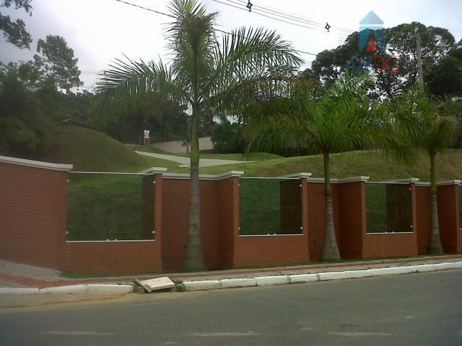 Terreno residencial à venda, Fazenda, Itajaí - TE0007.