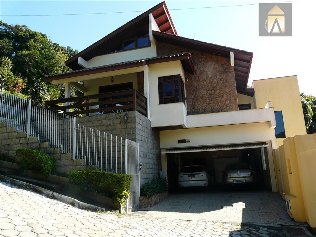 Casa residencial à venda, Cabeçudas, Itajaí - CA0023.