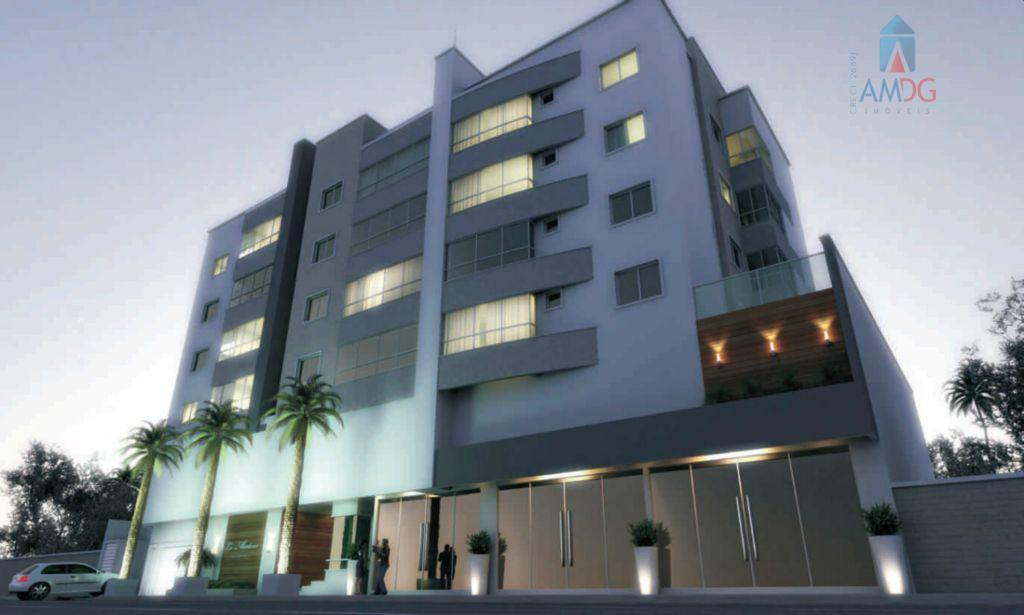 Apartamento residencial à venda, Centro, Balneário Camboriú - AP0059.