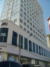 Sala comercial para locação, Centro, Itajaí - SA0006.