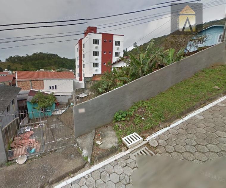 Terreno residencial à venda, Fazenda, Itajaí - TE0042.