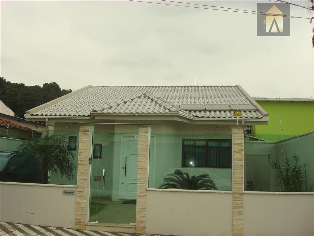 Casa residencial à venda, Fazenda, Itajaí - CA0094.