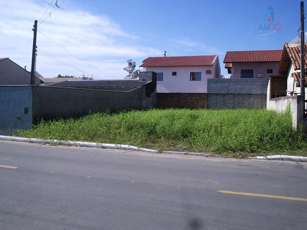 Terreno residencial à venda, Murta, Itajaí - TE0056.