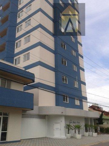 Apartamento residencial para locação, Centro, Itajaí - AP0207.