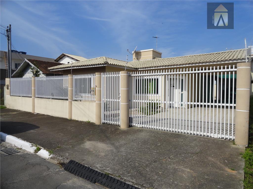 Casa residencial à venda, São Vicente, Itajaí - CA0127.