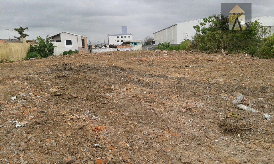 Terreno comercial à venda, Cidade Nova, Itajaí - TE0058.
