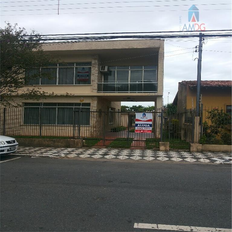 Casa residencial para locação, Fazenda, Itajaí - CA0131.
