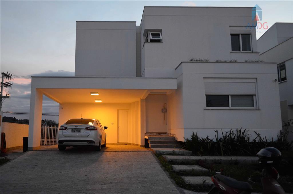 Casa residencial à venda, Ressacada, Itajaí - CA0136.