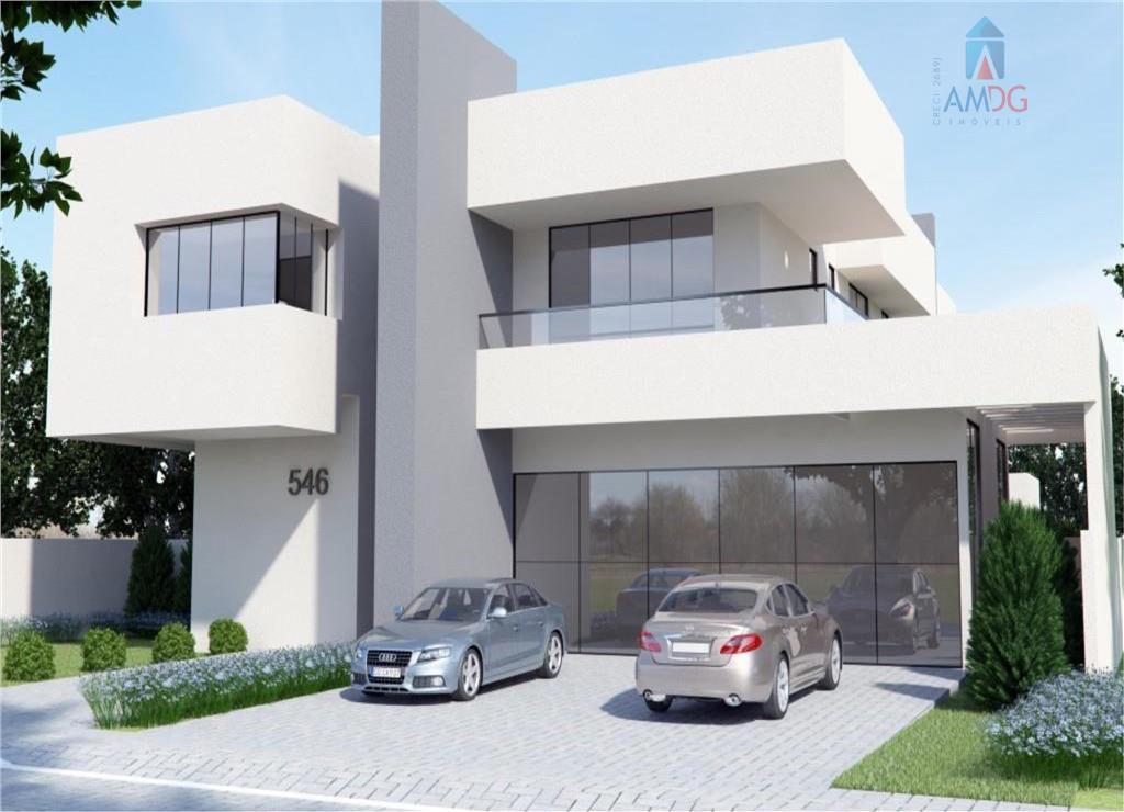 Casa residencial à venda, Ariribá, Balneário Camboriú - CA0139.