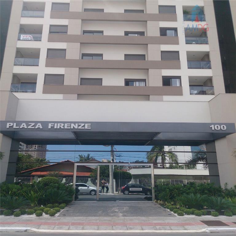 Apartamento residencial à venda, Fazenda, Itajaí - AP0265.