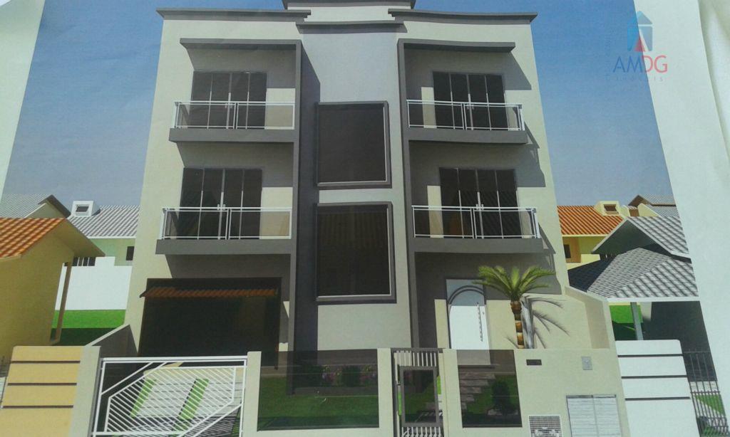 Apartamento residencial à venda, São Vicente, Itajaí - AP0269.
