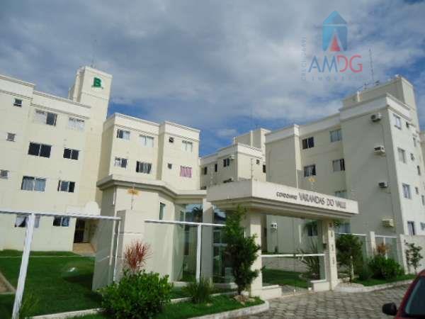 Apartamento residencial para locação, Cordeiros, Itajaí - AP0289.