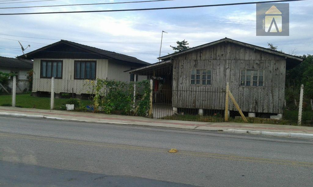 Terreno comercial à venda, Itaipava, Itajaí - TE0070.