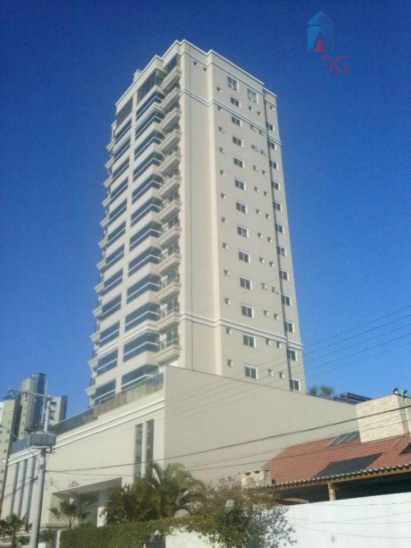 Apartamento residencial à venda, Fazenda, Itajaí - AP0298.