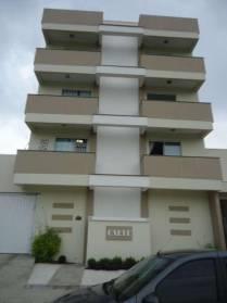 Apartamento residencial para locação, Ressacada, Itajaí - AP0303.