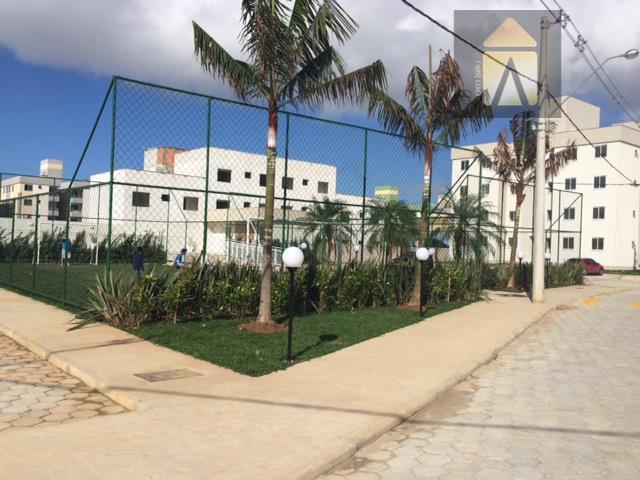 Apartamento residencial para venda e locação, Murta, Itajaí - AP0309.
